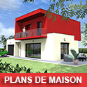 Catalogue de plans de maison