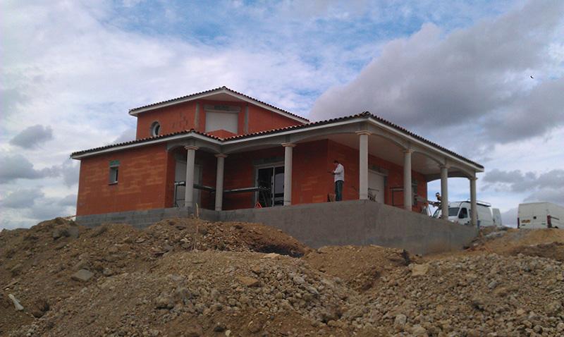 Constructeur maison gers avie home for Constructeur maison gers