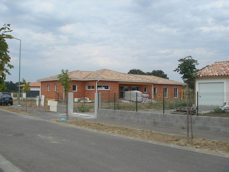 Constructeur maison individuelle haute garonne segu maison for Constructeur de maison haute garonne