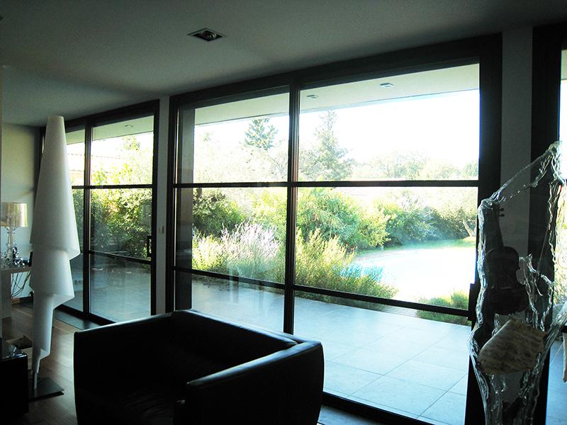 10 r gles essentielles pour concevoir votre maison selon la rt2012 - Surface vitree rt 2012 ...