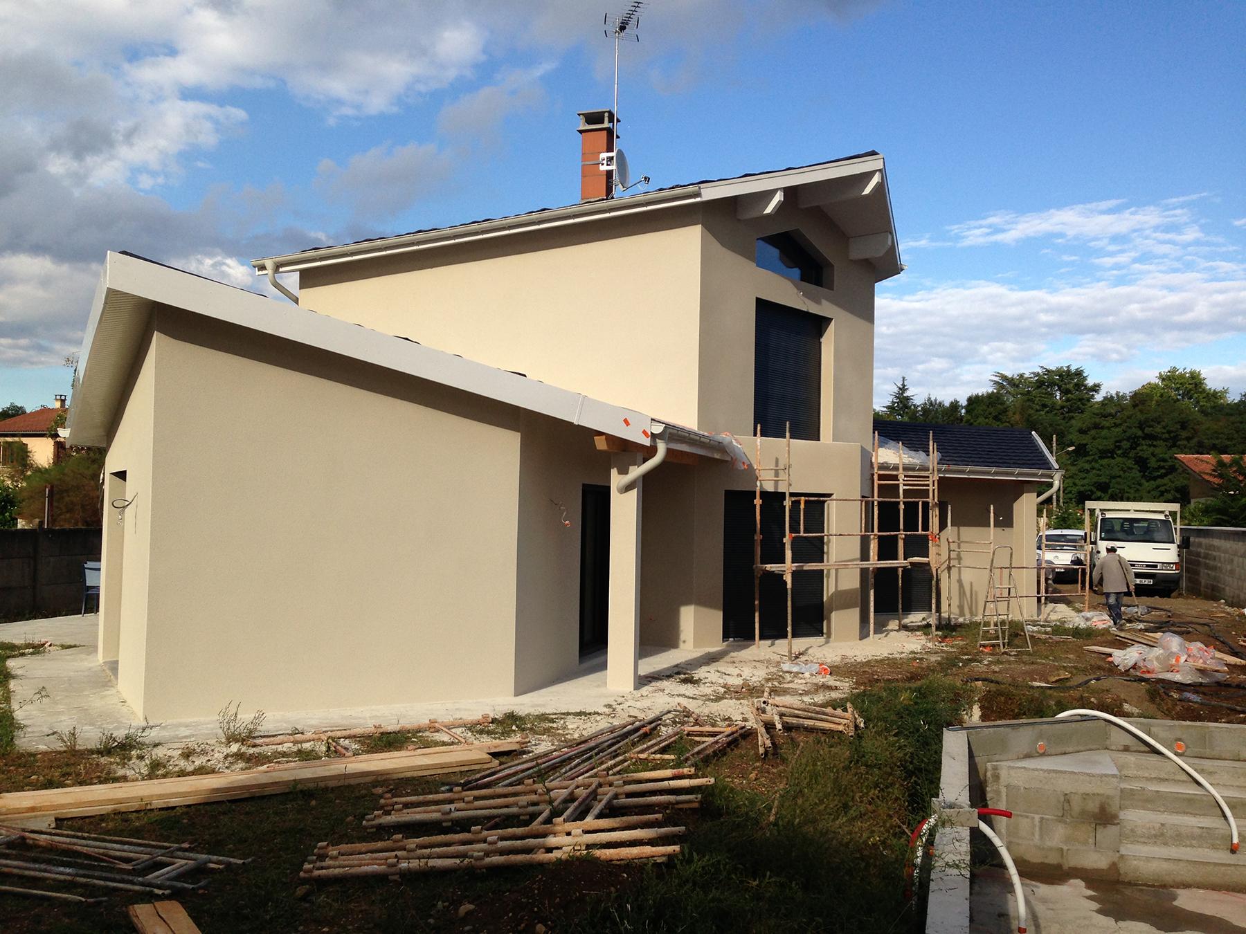 Construire sa maison les pieges a eviter maison moderne for Construire sa maison contemporaine