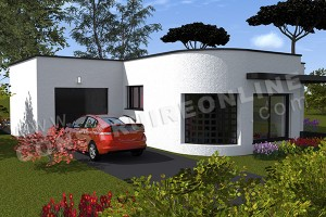 plan-de-maison-contemporaine-3-chambres