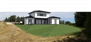 exemple insertion paysagère permis de construire