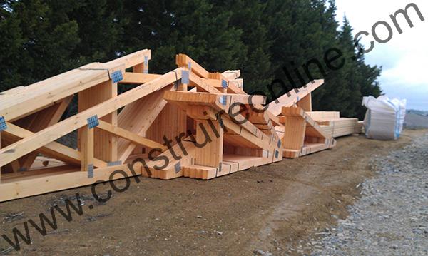Dictionnaire de la construction de maison individuelle for Construction maison industrielle