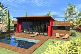 plan maison BBC THEMIS