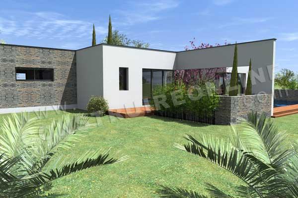 Plan de maison tokyo for Demo architecte 3d