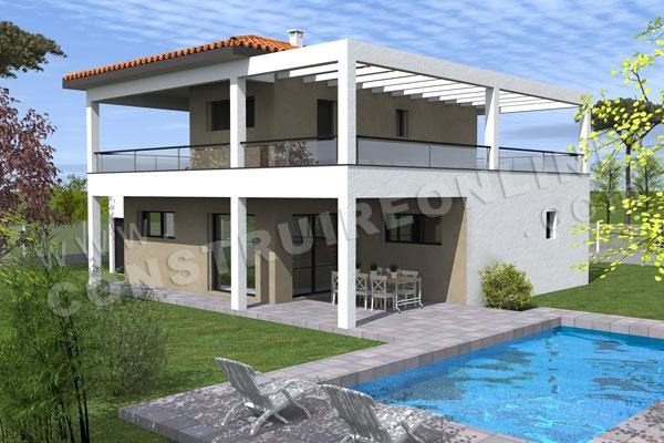 Plan maison dwg telecharger gratuit projet plan ecole dwg for Projet maison 3d