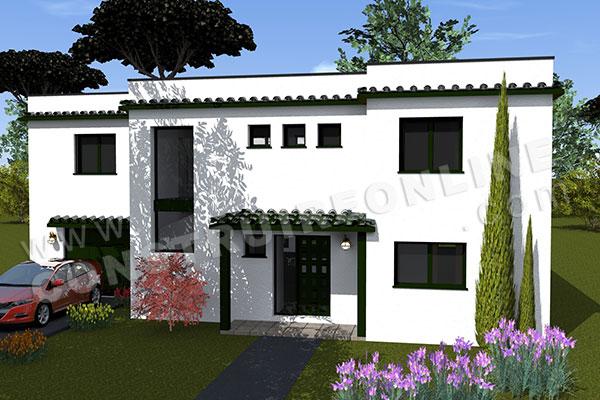 Plan De Maison En U Notre Selection Pour 10